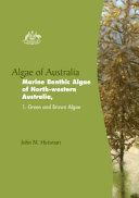 Algae of Australia  Marine Benthic Algae of North western Australia