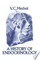 A History of Endocrinology