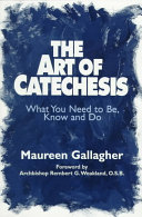The Art of Catechesis