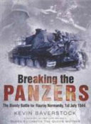 Breaking the Panzers