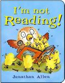 I m Not Reading