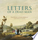Letters of a Dead Man