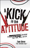 A Kick in the Attitude Pdf/ePub eBook