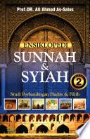 Ensiklopedi Sunnah dan Syiah Jilid 2