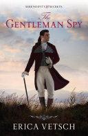 The Gentleman Spy [Pdf/ePub] eBook