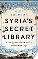Syria's Secret Library