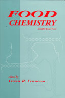 Food Chemistry, Third Edition