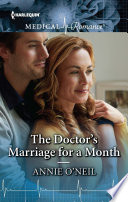 The Doctor s Marriage for a Month