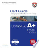 Comptia A 220 901 And 220 902 Cert Guide