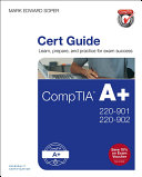CompTIA A+ 220-901 and 220-902 Cert Guide Pdf/ePub eBook