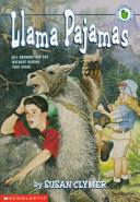 Llama Pajamas Book