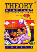 Theory Made Easy for Little Children Mpt300501