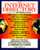 The Internet Directory