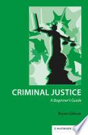 Criminal Justice Book