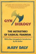 Gyn/Ecology Pdf/ePub eBook