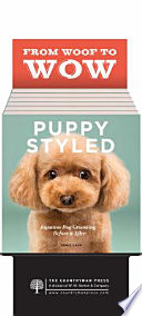 Puppy Styled Cl (6 Pk)