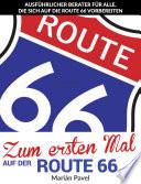 Zum ersten Mal auf der Route 66