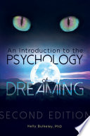 Download An Introduction to the Psychology of Dreaming, 2nd Edition Epub