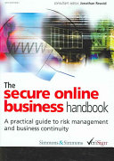 The Secure Online Business Handbook Book