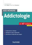 Pdf Aide-mémoire - Addictologie Telecharger