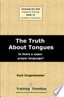 Book 12 Tongues Pb