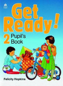Get Ready   2  Pupil s Book