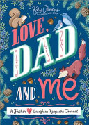 Love  Dad and Me Book