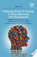 Achieving Proof Of Concept In Drug Discovery And Development Book PDF