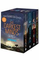 The Darkest Minds Series Boxed Set image