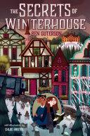 The Secrets of Winterhouse Pdf/ePub eBook