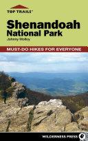 Top Trails  Shenandoah National Park