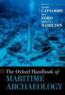 The Oxford Handbook of Maritime Archaeology [Pdf/ePub] eBook