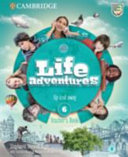 Life Adventures Level 6 Teacher s Book