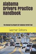 Alabama Drivers Practice Handbook