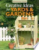 Creative Ideas for Yards & Gardens
