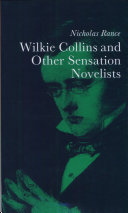 Wilkie Collins and Other Sensation Novelists