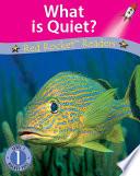 What is Quiet