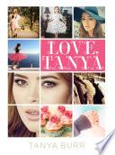 """Love, Tanya"" by Tanya Burr"