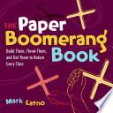 The Paper Boomerang Book