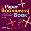 The Paper Boomerang Book ebook