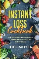 Instant Loss Cookbook