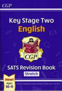 New KS2 English Targeted Sats Revision Book - Advanced (for
