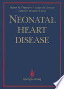 Neonatal Heart Disease