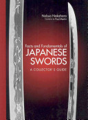 Facts and Fundamentals of Japanese Swords