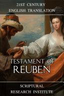 Testament of Reuben