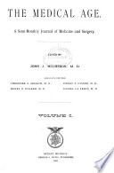 The Medical Age Book