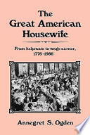The Great American Housewife