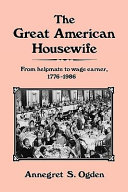 The Great American Housewife ebook