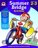 Summer Bridge Activities¨, Grades 2 - 3