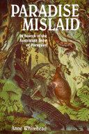Paradise Mislaid Pdf/ePub eBook
